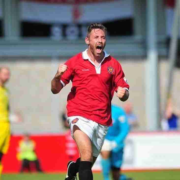 Greaves Thinks FC United Have What It Takes To Kick-On