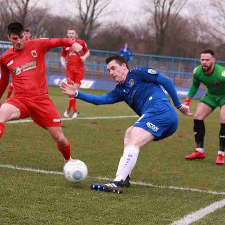 Flanagan Says His Curzon Side Need To Be More Clinical
