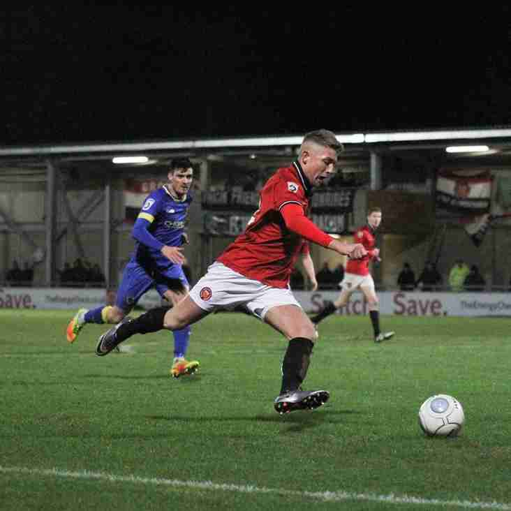 Greaves Praises Character Of Side After A Late Draw