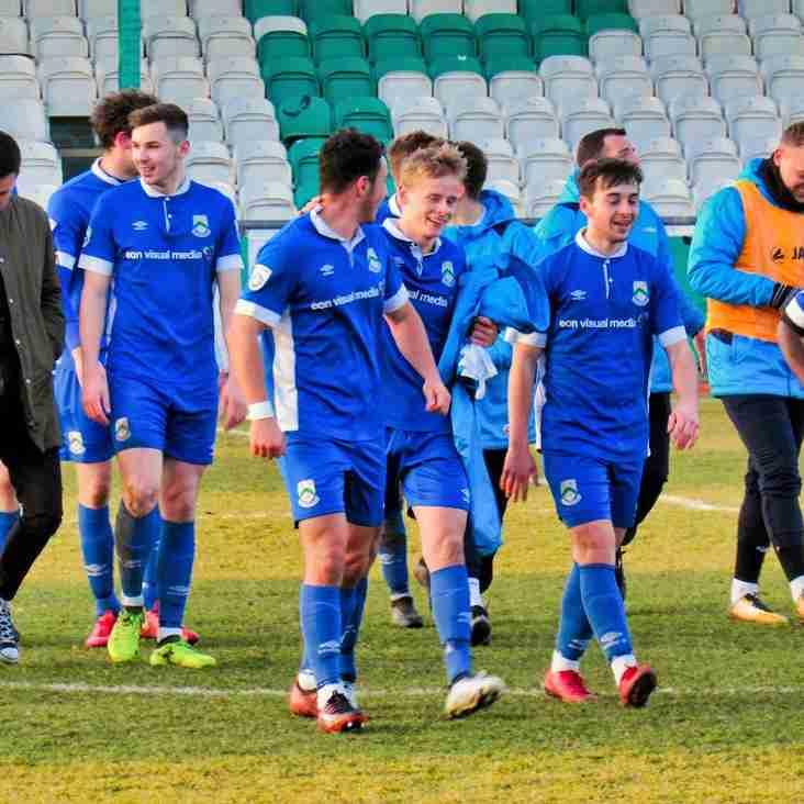 Bolder Got What He Wanted As Ferriby Go Down Fighting