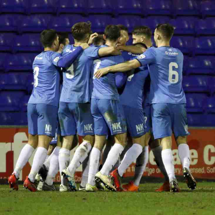 Gannon: More To Come From Five Wins In A Row County