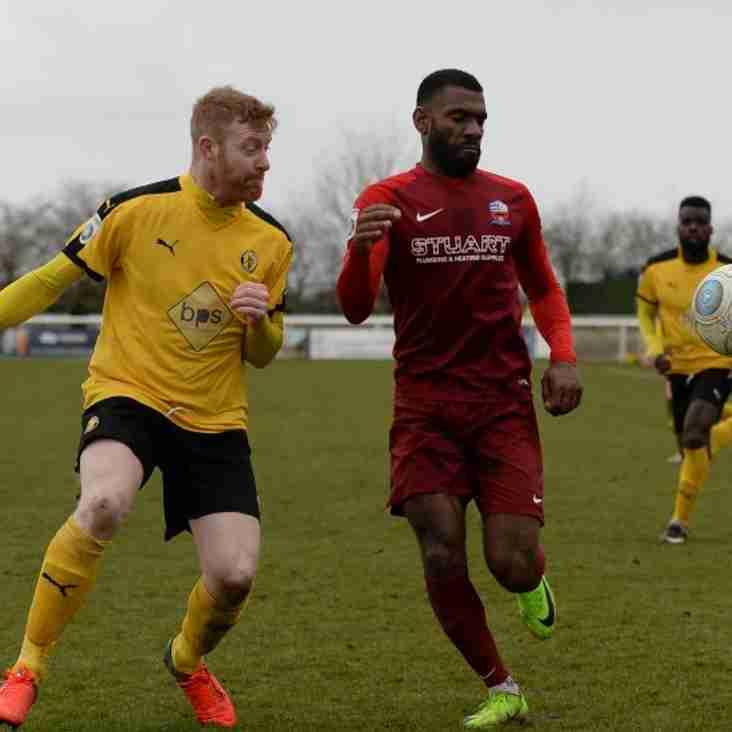 Charles Says Nuneaton Can Match Anyone Ahead Of York Game