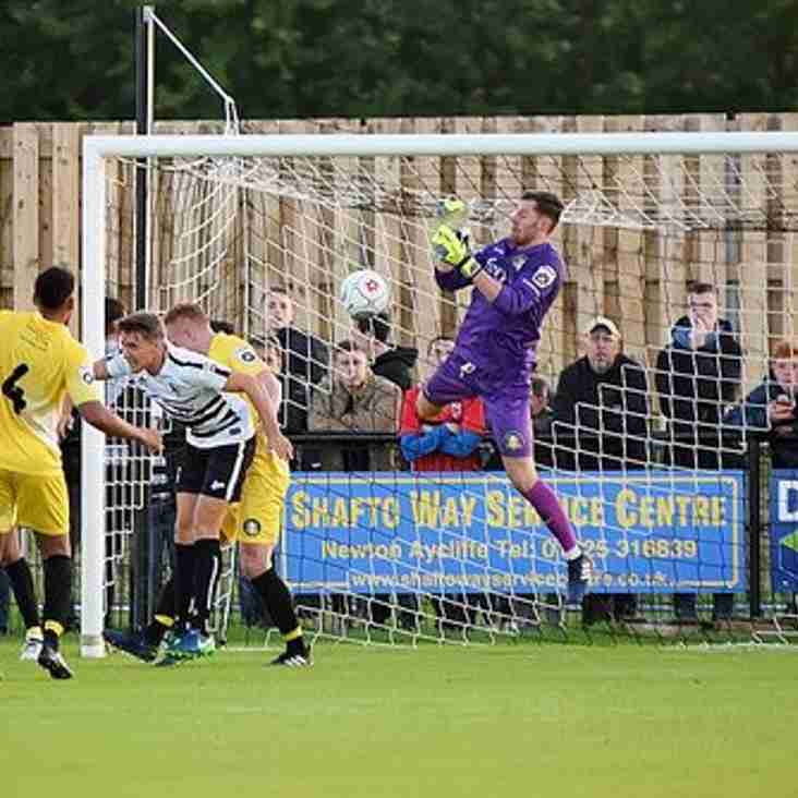 Sinnott: Gainsborough Have Given Themseleves A Chance