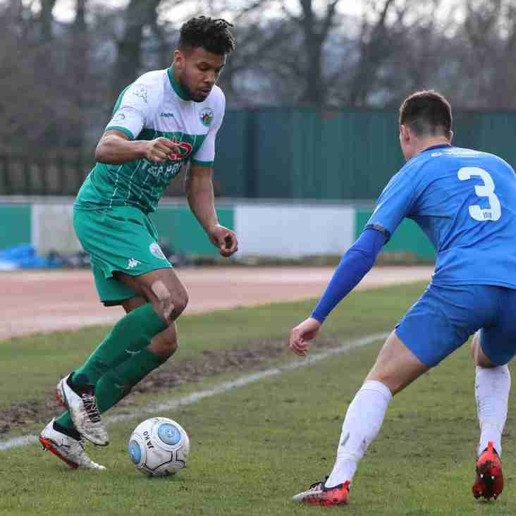Bower Thrilled As Avenue Don't Give Up Play-Off Bid