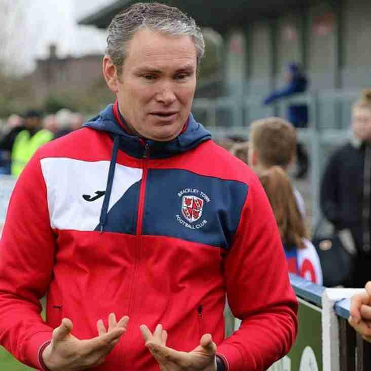 Wilkin: Full Focus Already On Next Season For Brackley