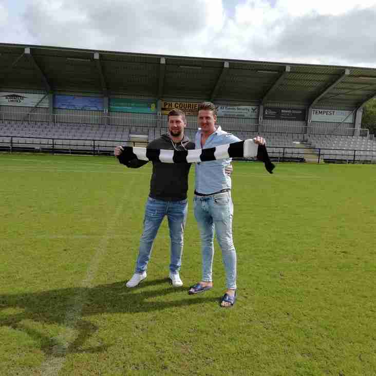 Wright's Delight As Hughes Makes The Move To Darlo