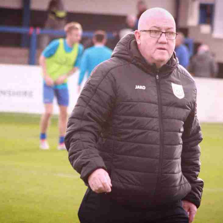 Flanagan's Delight As Long-Term Targets Are Secured