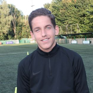 Whyteleafe earn an excellent draw at much improved VCD Athletic.