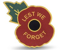 SJFC Supporting The unrecognised heroes of the past. Remembrance Day 11th November