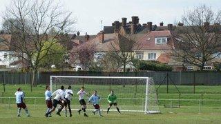 South Kilburn v Milton United