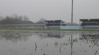 Is this pitch playable?????
