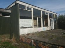 Beeston FC applies for planning permission to redevelop clubhouse