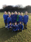 Big Moments For Brilliant Beeston FC Girls
