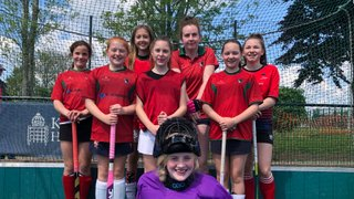 U14 Girls National Festival