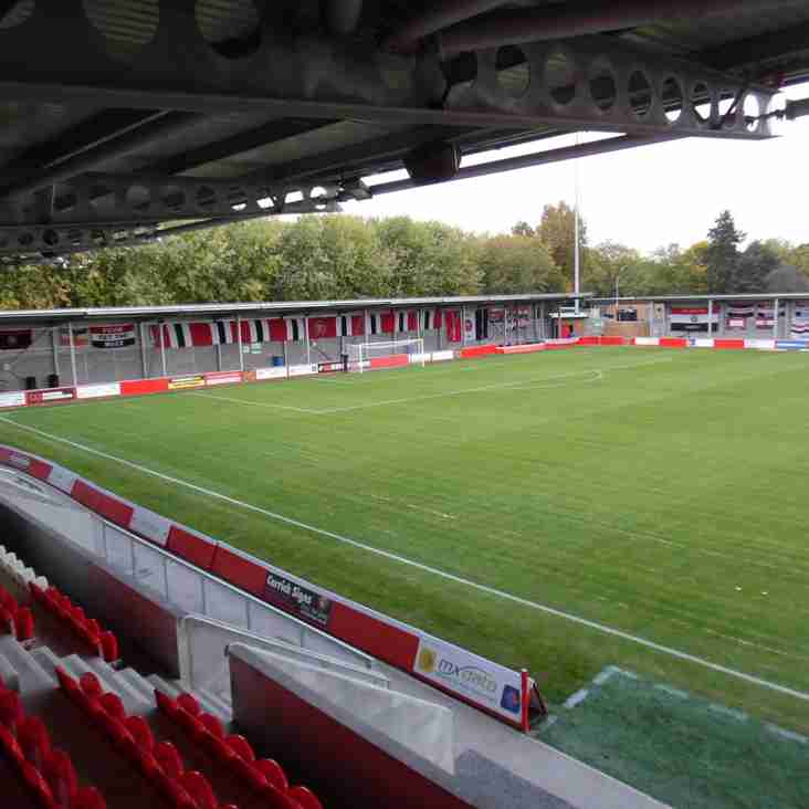 FC United Will Throw Open Their Doors This Christmas