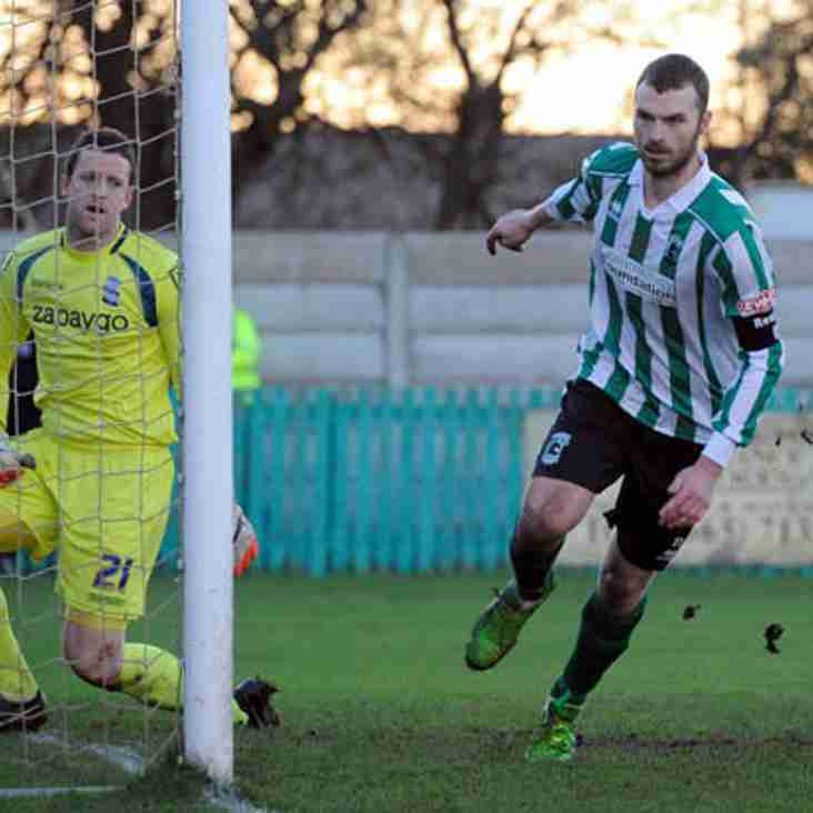 Blyth's Hat-Trick Hero Dale Has A Confession To Make!