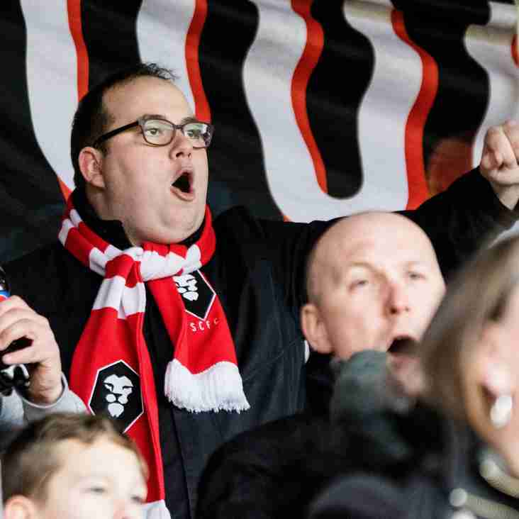 Salford So Close To The Title They Can Almost Taste It!
