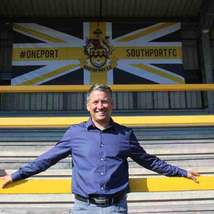 A Summer Special: Watson On Life Back Home At Southport
