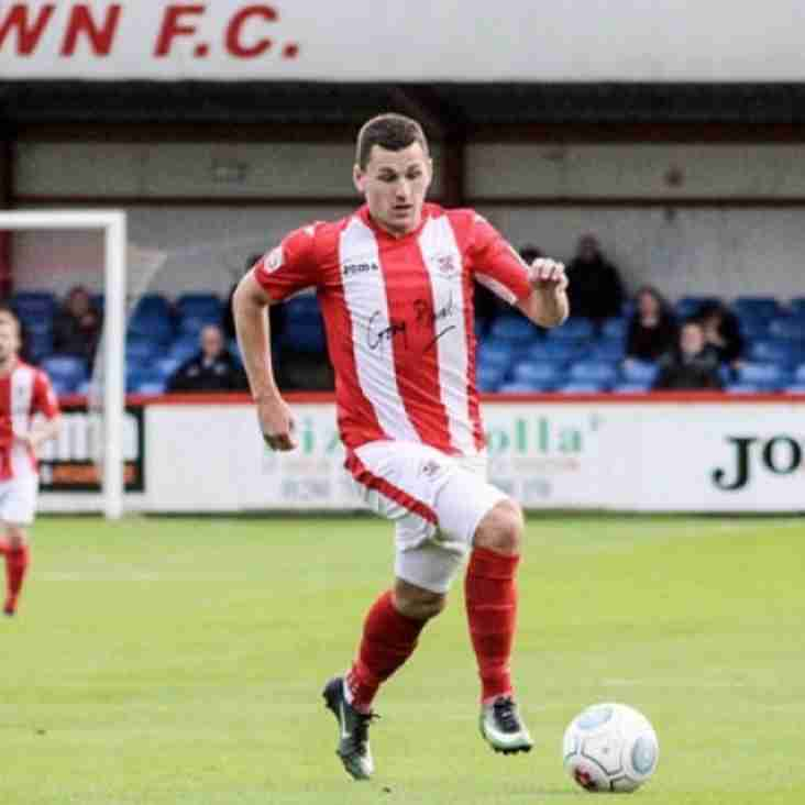 Williams Is On The Move To Harrogate From Brackley
