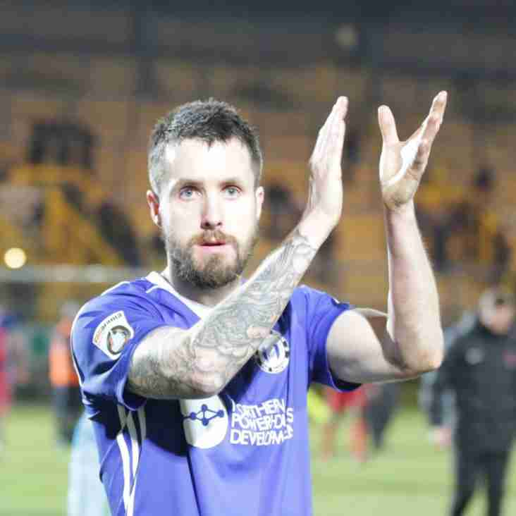 Shayman Star Collins Gets The Bradford City Job