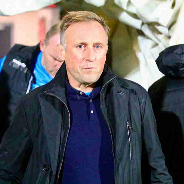 Yates Quits Moors To Take On Champions Macc's Challenge