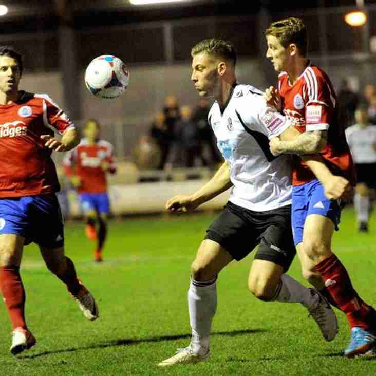 Dartford's Forward Line Is Now Starting To Look On Point