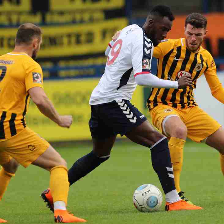 Saturday's Big Preview National League North