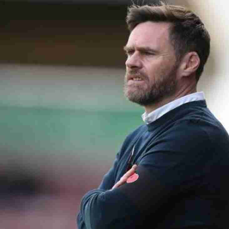 Salford's Players Are 'Brave To Get Back On Track'