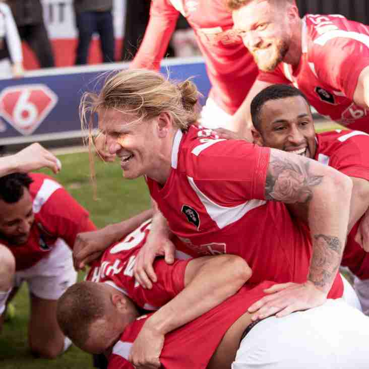 Pidge And Salford Are Flying Ahead Of BT Sport TV Test
