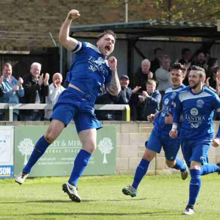 Bluebirds Blow As Tindle Flies Off To Sign For Seagulls