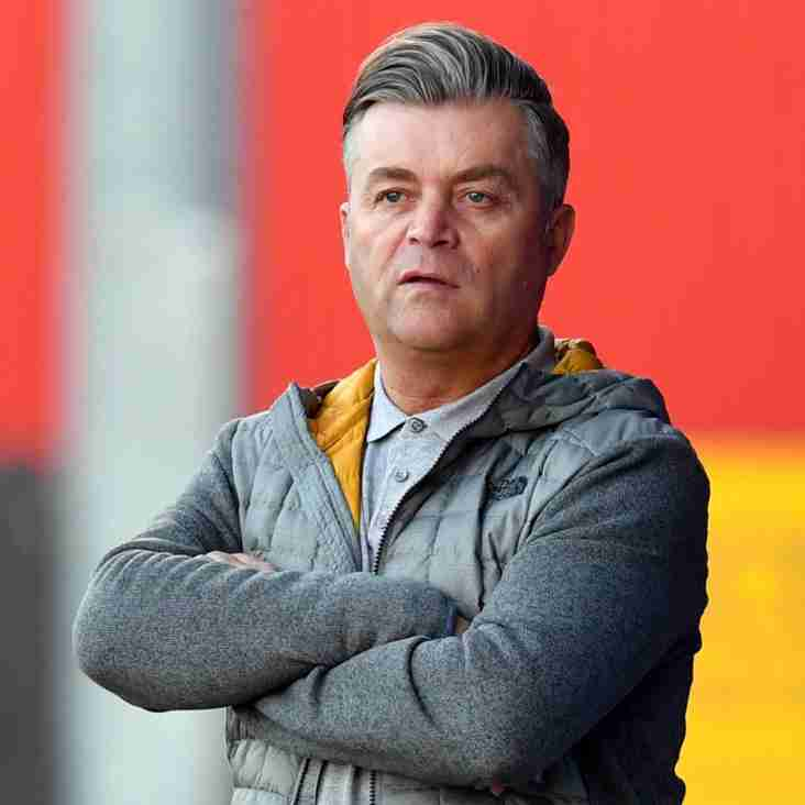 King Is To Leave Welling As Wings And Boss Part Company