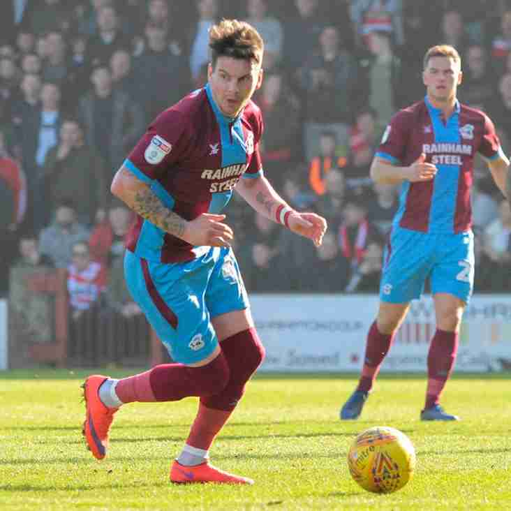 County Come Calling For Exciting Iron Star Hammill