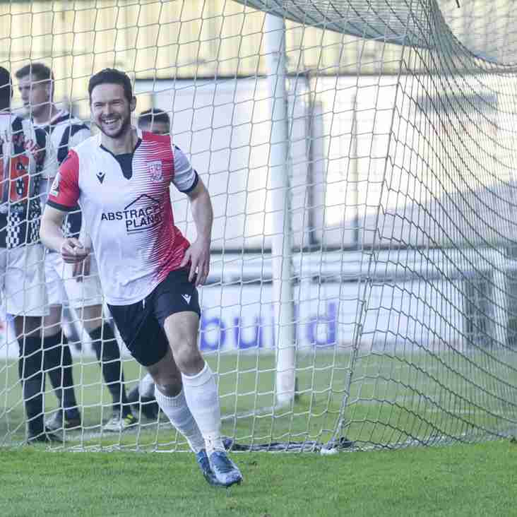 Quick Starter Jarvis Ready To Put Down Roots At Woking