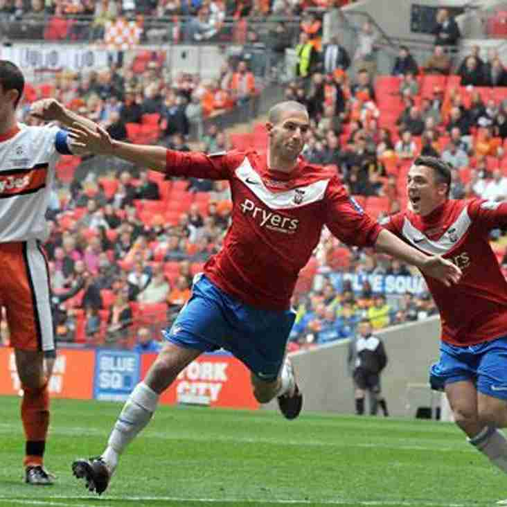 York's Twin Wembley Assault Had A Big Sting In The Tail