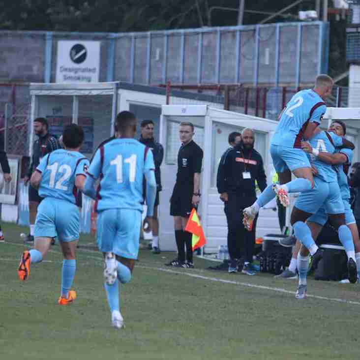 Terras And Dartford To Lock Horns In Promotion Final