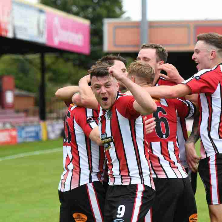 Alty Are Looking To Complete The Total Transformation