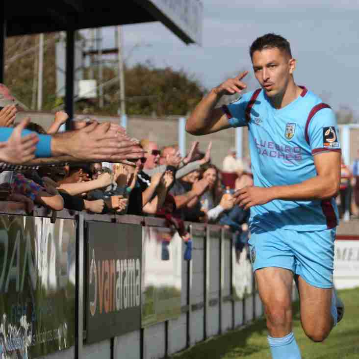 Terras Are Going For A Top Table Return Eleven Years Later