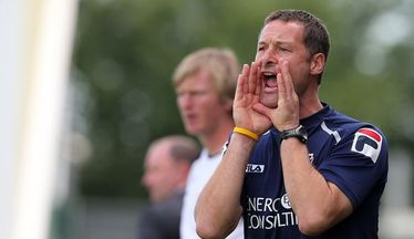 Groves Is In The Groove As Tigers Name New Boss