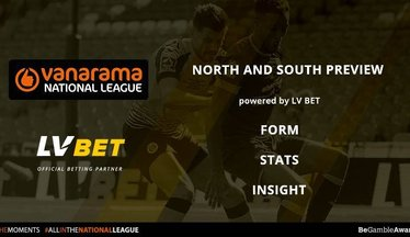 National League North and South Preview with LV BET