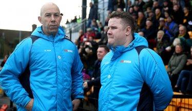 Rebels Joint Boss Baker To Take A Break From Football