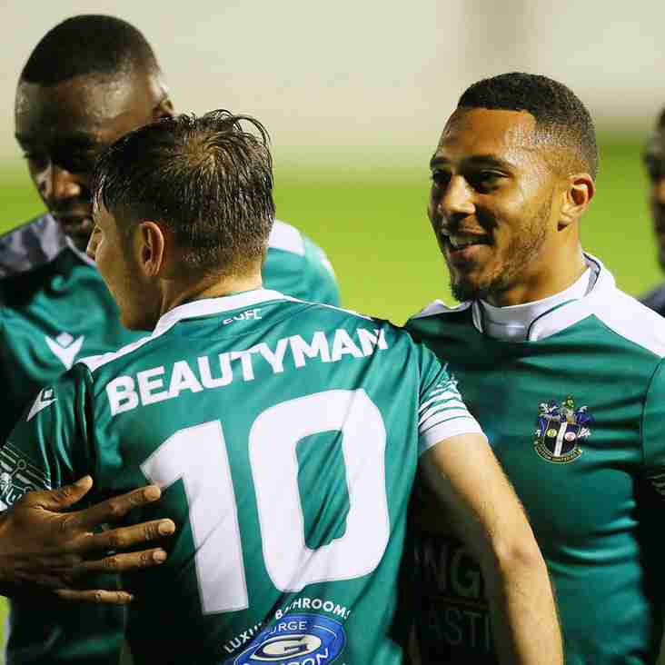 Vanarama National League Review Of The Season: Part Two