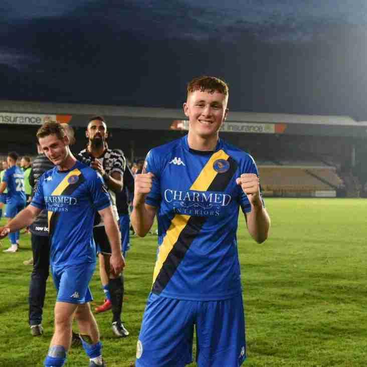 Friday Transfer Round-Up As Starlets Make EFL Switch