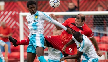 Rhead Warns Reds Are Ready To Put In A Promotion Charge