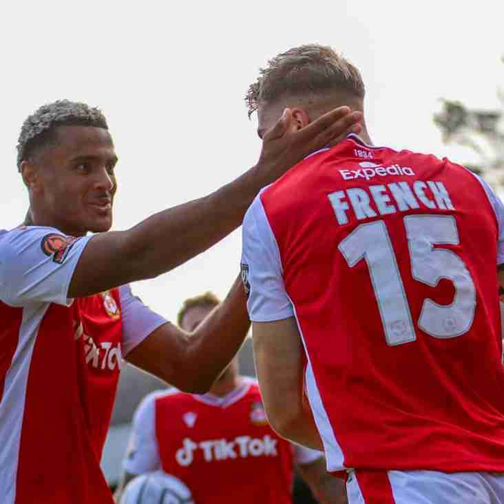 What Happened On Saturday Across The National League