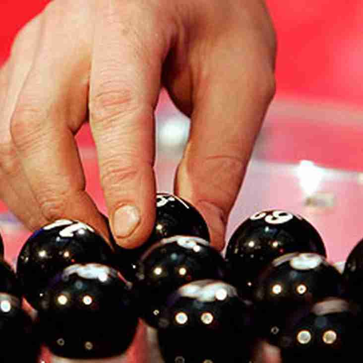 The Draw For The FA Cup 4th QR Round Has Been Made