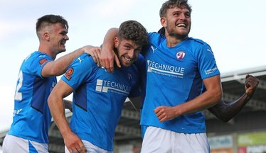 BT Cameras Roll! Can Spireites Shine Or Is Gulls' Bite Back?