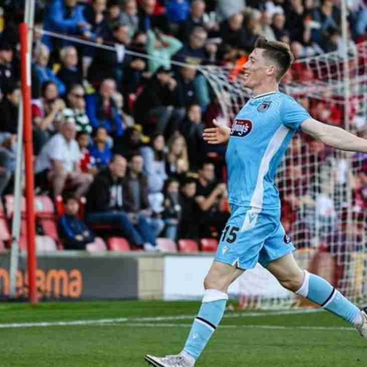 What Happened On Saturday In The National League?