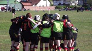 U10's (Sports Tour - Saturday 5 May 2012)