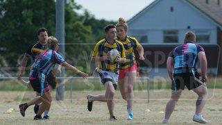 Swindon Rugby Club Tag Tournament 8th July