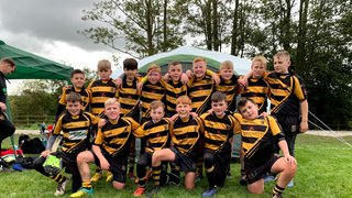 Leigh Lions Come Out On Top At Stockport Festival